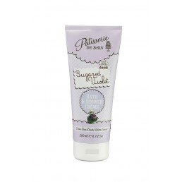 Patisserie de Bain Shower Crème Sugared Violet