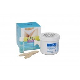 Surgi-Wax Microwave Hair Removal Kit Brazillian