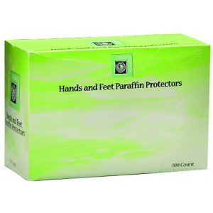 clean+easy Paraffin Protectors (100pk)