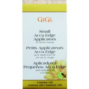 Gigi Accu Edge Applicators Small (100pk)