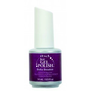 ibd Just Gel Polish Bella Boudoir (14ml)