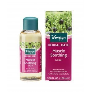 Kneipp Herbal Bath Muscle Soothing Juniper (100ml)