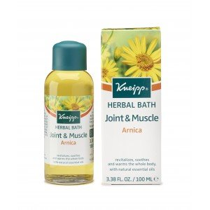 Kneipp Herbal Bath Joint  Muscle Arnica (100ml)