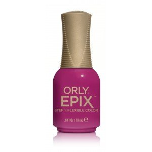 ORLY EPIX Flexible Color End Scene (18ml)