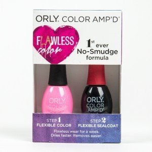 ORLY Amp'd Flexible Wear Surfer Girl Duo Kit