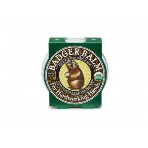Badger Balm Hardworking Hands (56g)