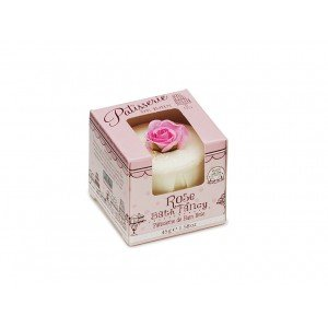Patisserie de Bain Rose Bath Fancy Boxed Rose (1pc)