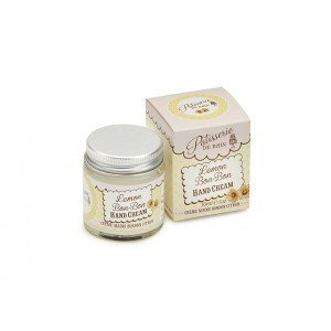 Patisserie de Bain Hand Cream Jar Lemon Bon-Bon (30ml)
