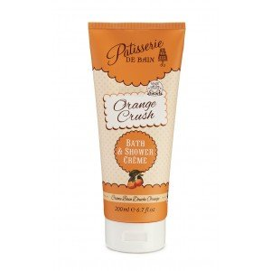 Patisserie de Bain Shower Crème Orange Crush (200ml)