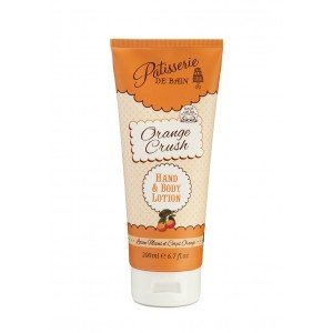 Patisserie de Bain Body Lotion Orange Crush (200ml)
