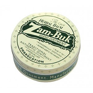 Zam-Buk Traditional Antiseptic Ointment (20g)