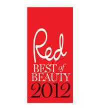 Red Best Of Beauty 2012