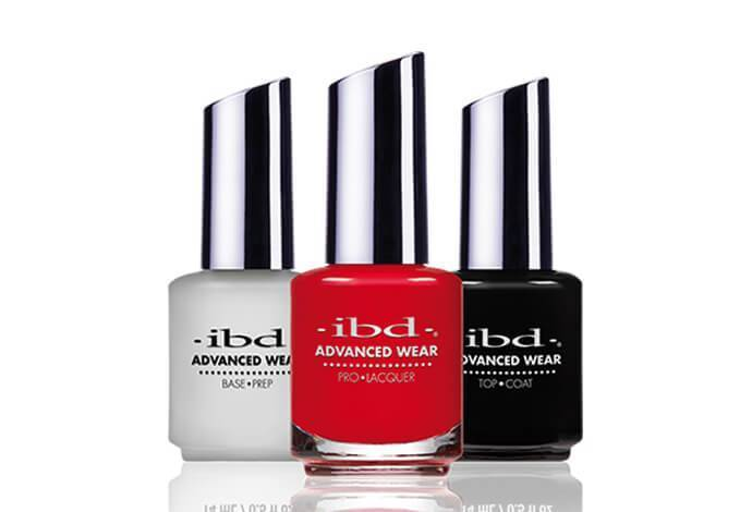 Why choose ibd Advanced Wear Pro Lacquer?