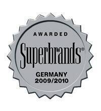 Superbrands Germany 2009/2010