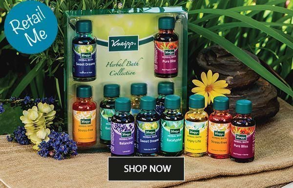 Kneipp Gift Sets