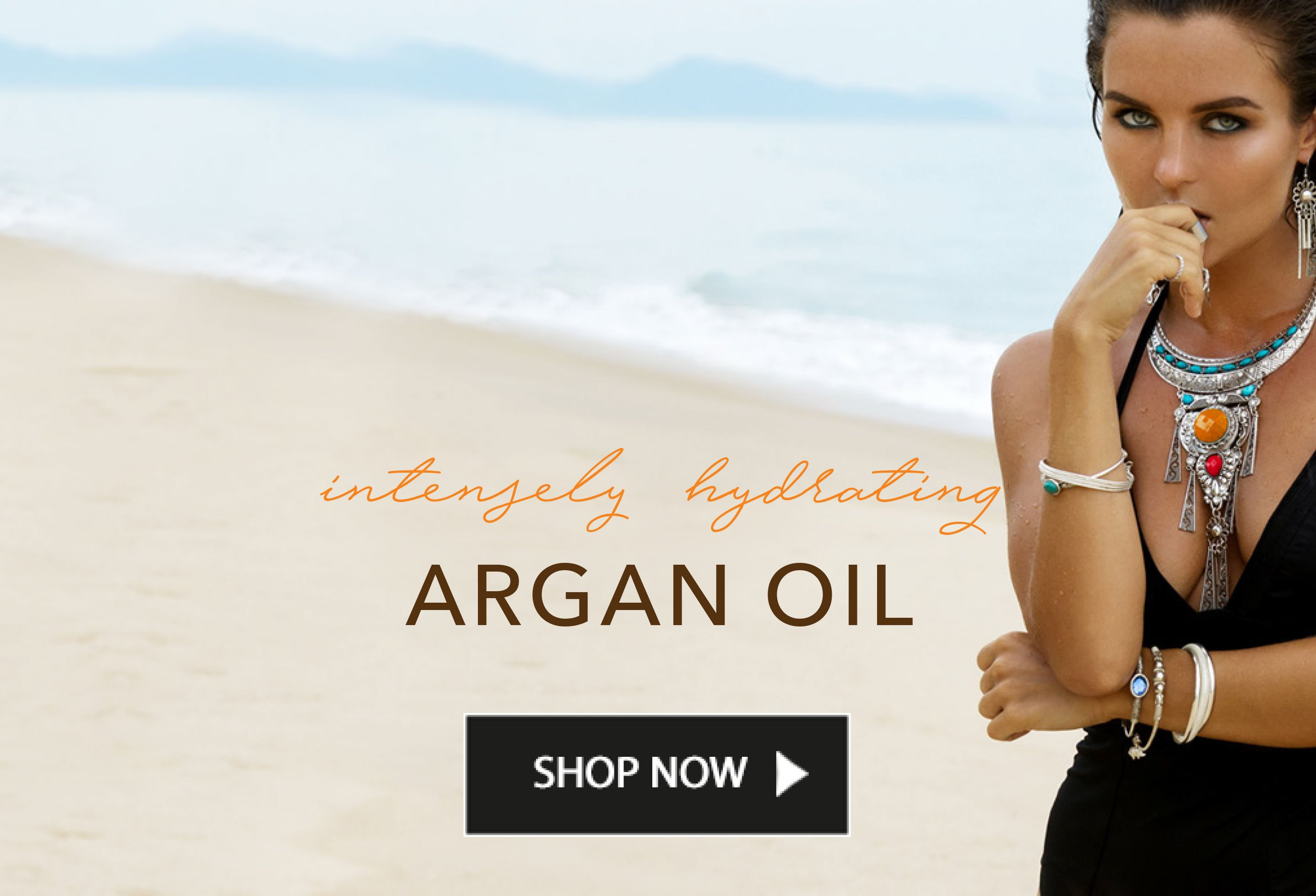 Argan Oil Enriched Tans