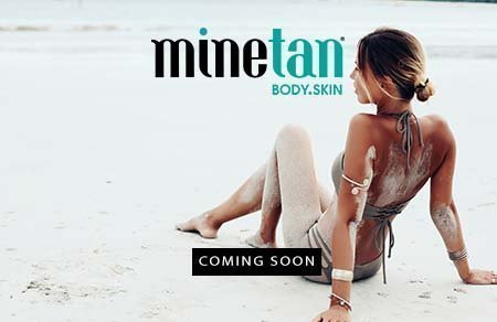 MineTan Coming Soon