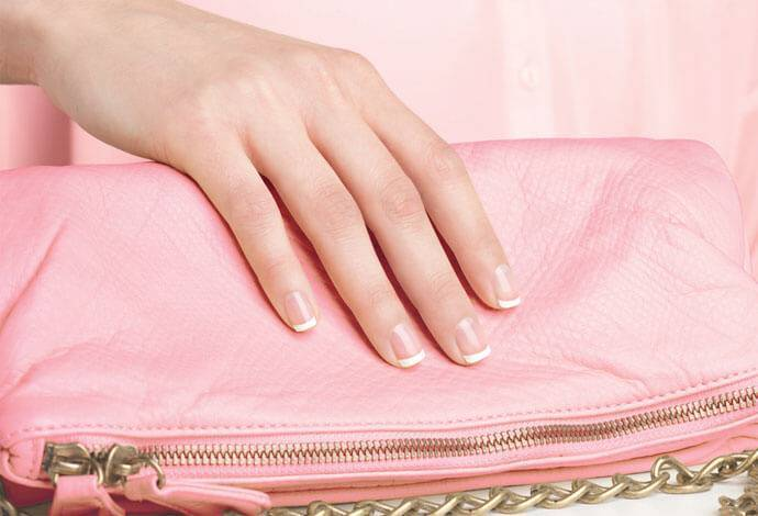 The Original French Manicure