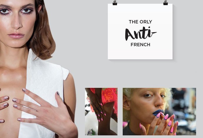 The ORLY Anti-French