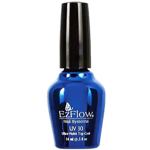 Ezflow Top Coat UV-30 (0.5oz)
