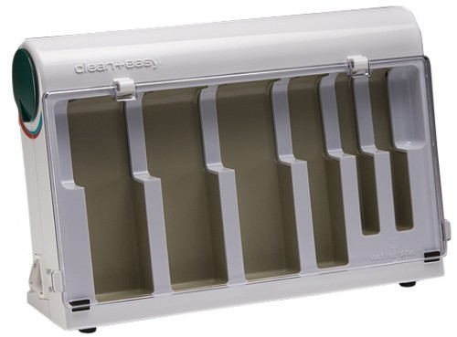 clean+easy Waxing Spa Heater