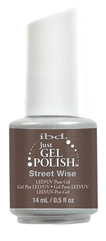ibd Just Gel Polish Street Wise
