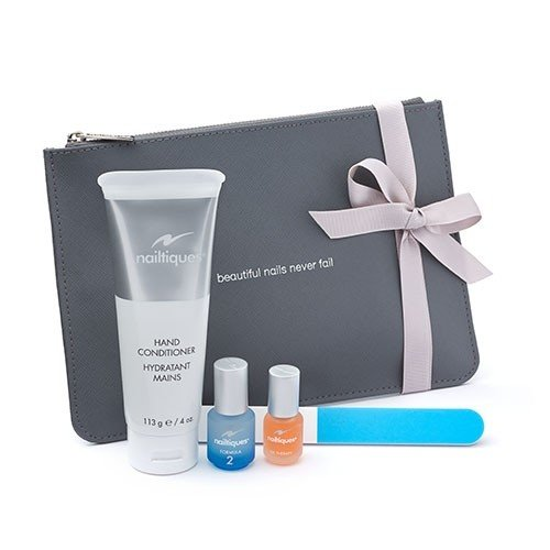 Nailtiques Giftset Repair Bag Giftset x4 SKU