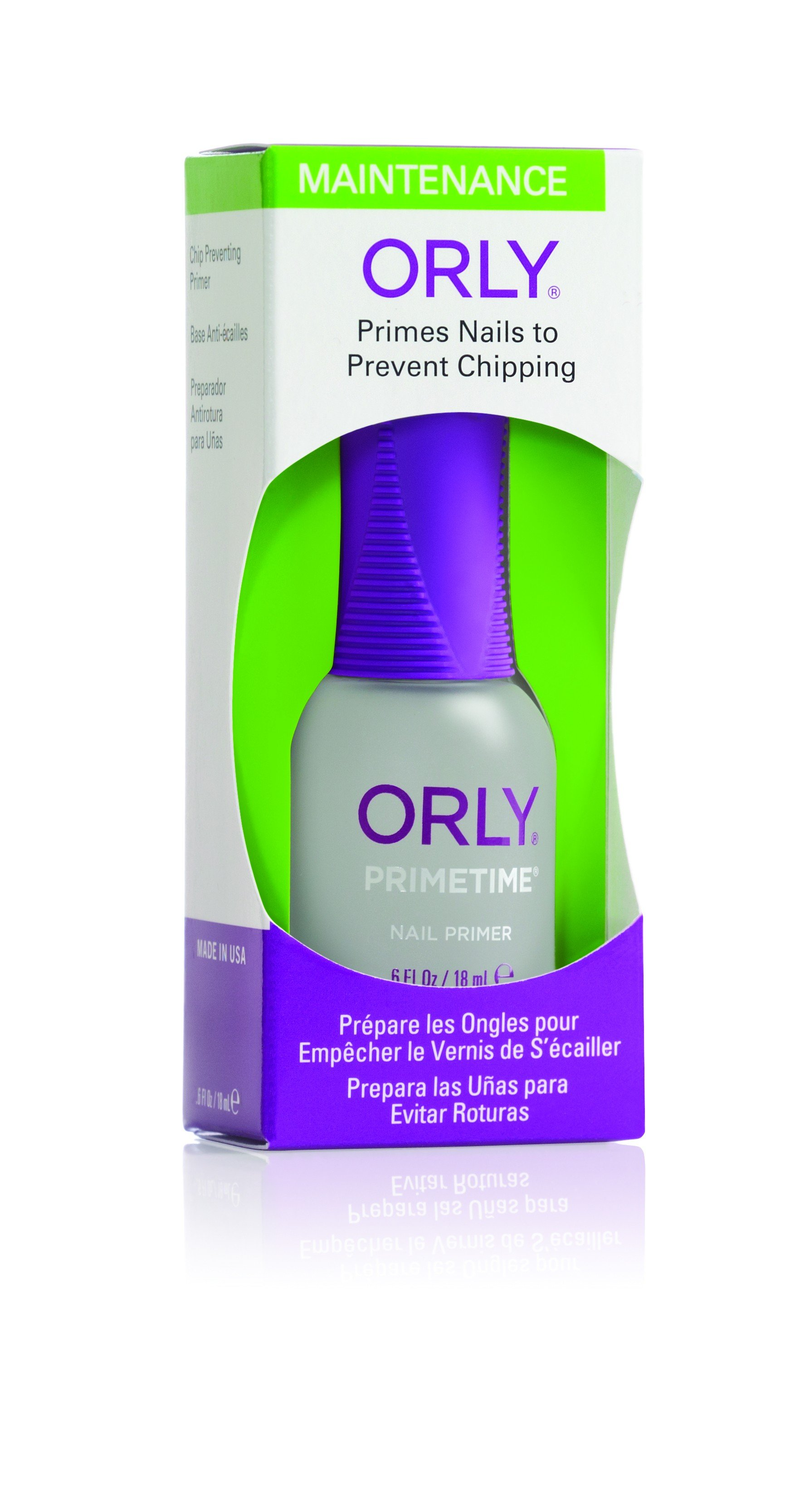 Orly Treatments Primetime 18ml Graftons