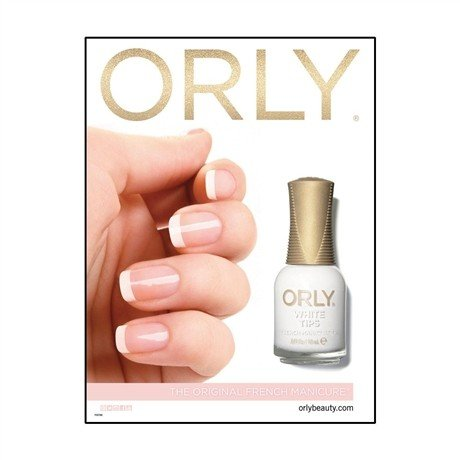 ORLY Poster French Manicure
