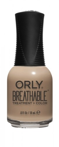 ORLY Breathable Colour Bare Necessity (18ml)