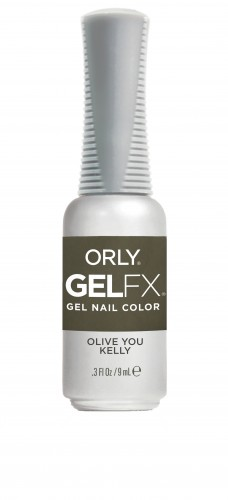 ORLY Gel FX Olive you kelly (9ml)