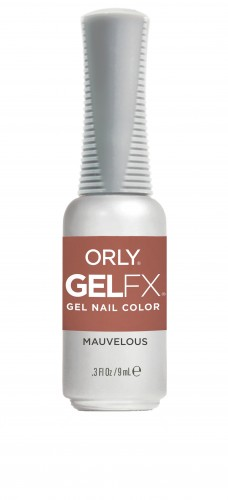 ORLY Gel FX Mauvelous 9ml