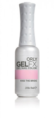 ORLY Gel FX Kiss The Bride (9ml)