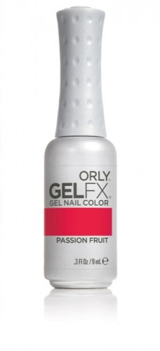 ORLY Gel FX Passion Fruit (9ml)