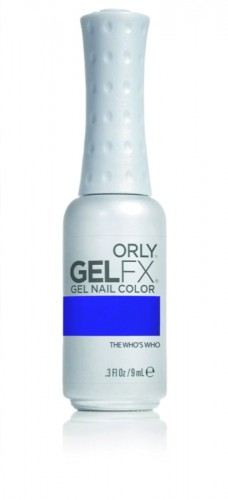 ORLY Gel FX The whos who 9ml