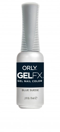 ORLY Gel FX Blue Suede 9ml
