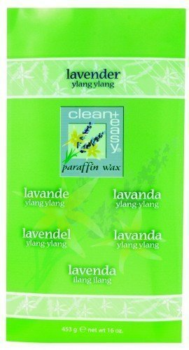 clean+easy Paraffin Wax Calm (16oz)