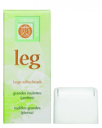 clean+easy Roller Heads Large (3pk)