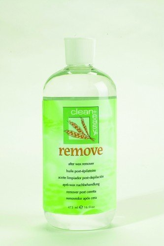 clean+easy After Wax Remover (16oz)