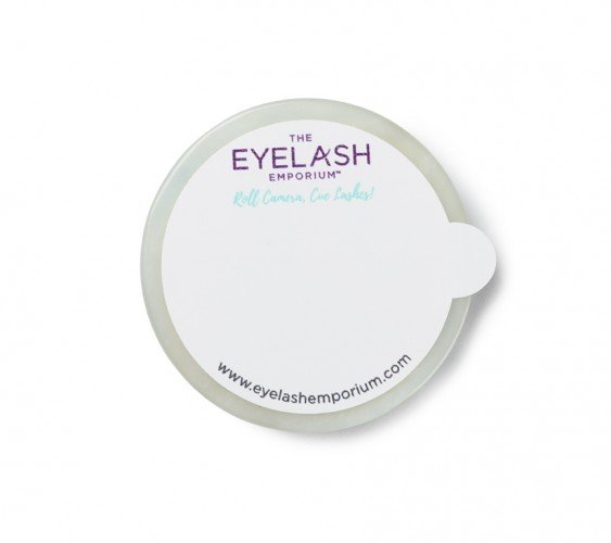 The Eyelash Emporium Cover Up Adhesive Stone Stickers pack 48