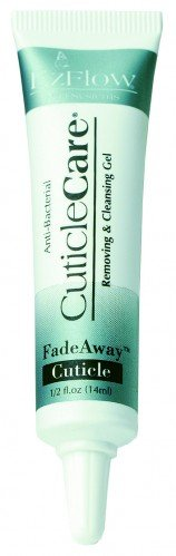 EzFlow Fade Away Gel Cuticle Remover 0.5oz