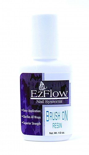 EzFlow Resin Brush On (0.5oz)
