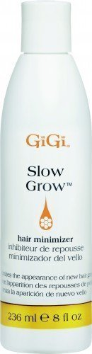 Gigi Slow Grow Maintenance Lotion (8oz)