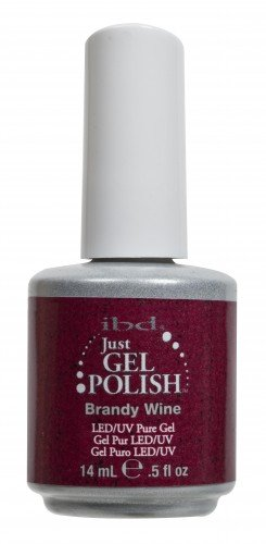 ibd Just Gel Polish Brandy Wine (14ml)