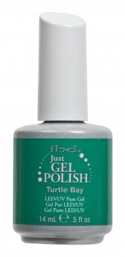 ibd Just Gel Polish Turtle Bay (14ml)