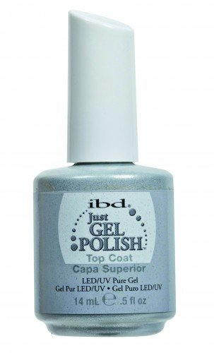 ibd Just Gel Polish Top Coat (14ml)