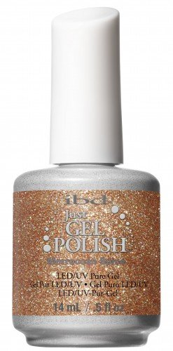 ibd Just Gel Polish Moroccan Spice (14ml)