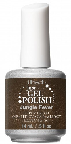 ibd Just Gel Polish Jungle Fever (14ml)