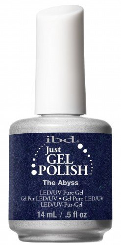 ibd Just Gel Polish The Abyss (14ml)