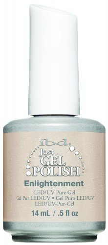 ibd Just Gel Polish Enlightenment (14ml)